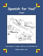 Summer Homeschooling: 4-6 Week Fun Spanish Lessons Plus Free Song