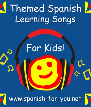 Using Spanish Songs for Kids to Enhance Language Learning