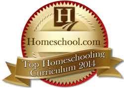 Homeschool.com 2014 Top Homeschooling Curriculum