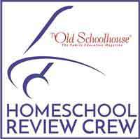 old schoolhouse homeschool review crew logo