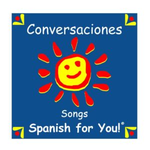 Conversaciones Spanish Song Set