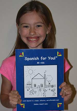 How Your Children Can Become Fluent in Spanish.